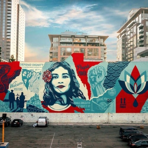 Obey Giant 1