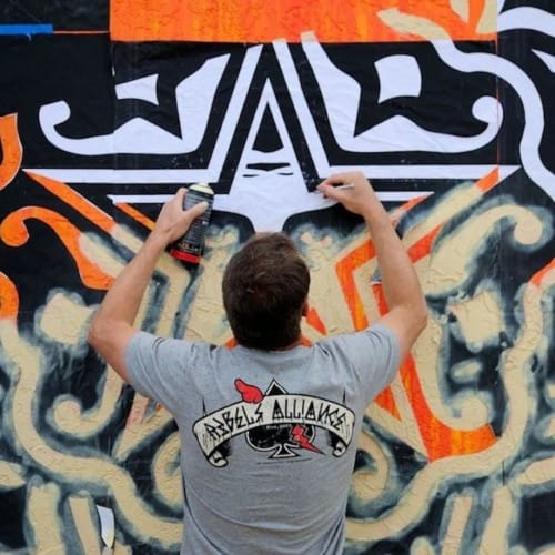 Obey Giant 6
