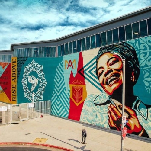 Obey Giant 7