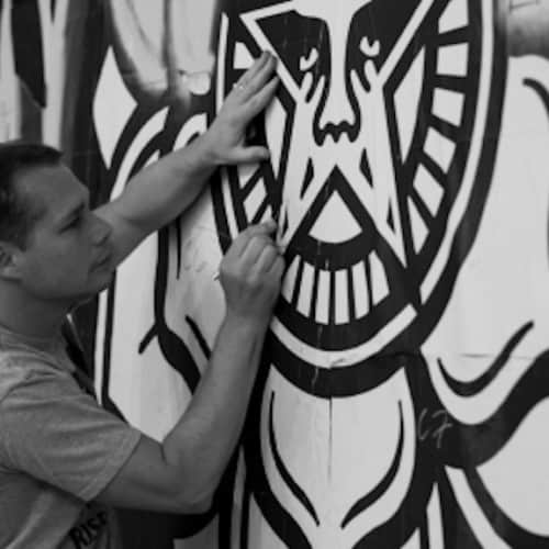 Obey Giant 8